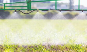 Strength of Your Fungicides