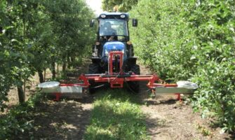 Orchard Floor Care