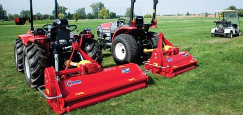 Flail Mower Guide - Growing Magazine