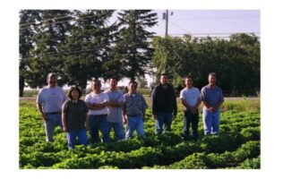 Successful Generational Farming