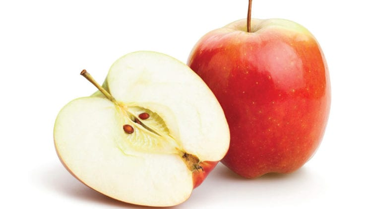 4 Steps to Producing Your Best Apple