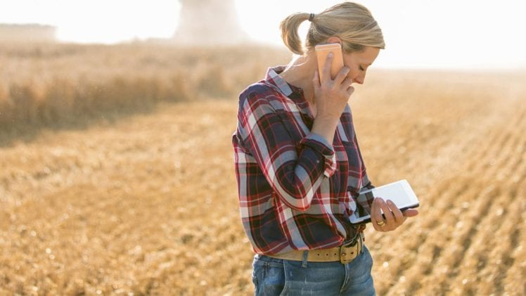 Women in Agriculture Are Taking the Lead