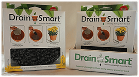 Drain Smart Discs Saves Time and Money for Gardeners
