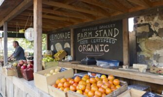Marketing Your Farm Stand