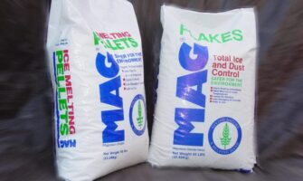 MAGNESIUM CHLORIDE-BASED FERTILIZER