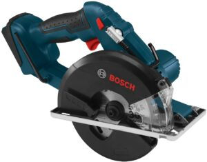 Bosch CSM180B Bare Tool 18V Lithium-Ion Metal Cutting Circular Saw