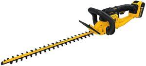 DEWALT 20V MAX Cordless Hedge Trimmer