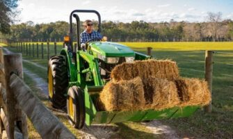 Best Farm Tractor