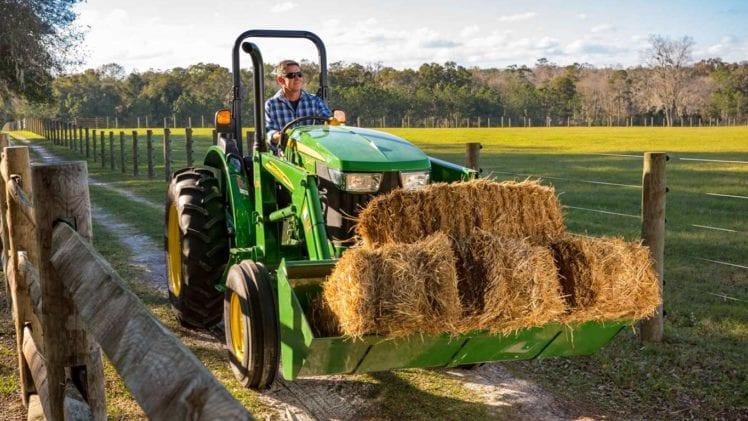 Best Farm Tractor