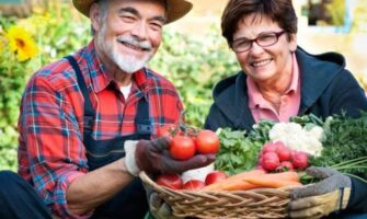 Grow Vegetables For Your Assisted Living Facility