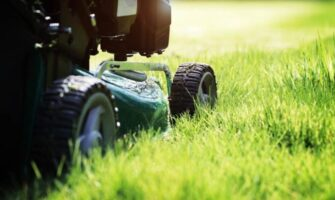 Keep your lawn in perfect shape with these lawnmowers