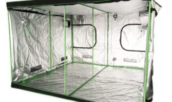 Why You Should Consider A Grow Tent