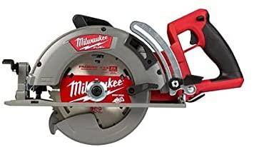 MILWAUKEE'S Circular Saw