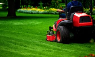 Why You Should Invest In A Riding Lawn Mower