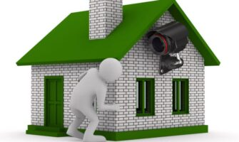 Security system of your home