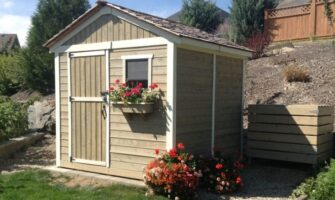 Why do you need a garden shed