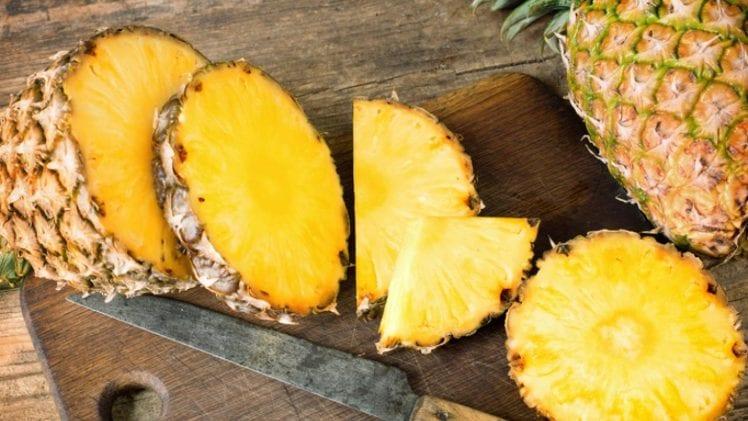 Grow Pineapples as Houseplants