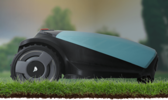 What's the Deal with Lawn Mowing Robots