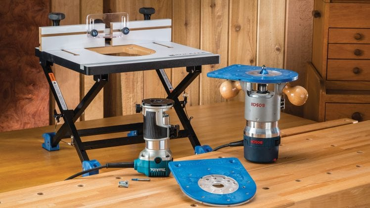 The 7 Best Router Table 2019 Growing Magazine