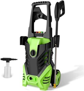 Homdox 2950 PSI Electric Pressure Power Washer