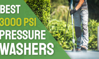 Best Pressure Washers