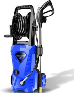 WHOLESUN 3000PSI Electric Pressure Washer