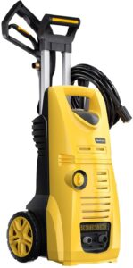 WestForce 3000PSI Electric Pressure Washer, 1.8 GPM High Power Washer